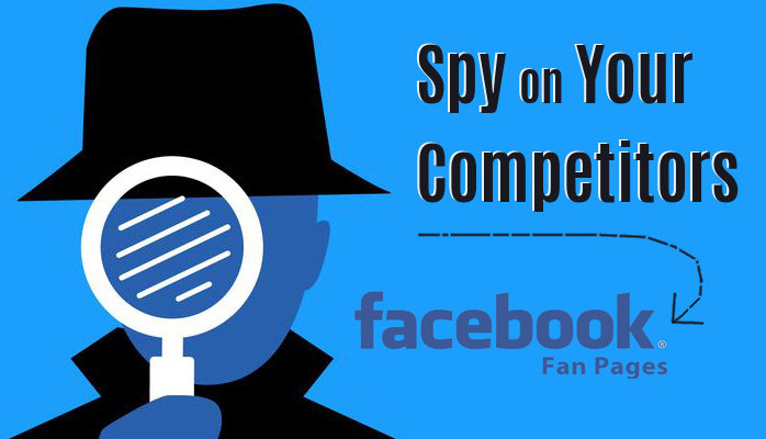 Facebook Competitors analysis