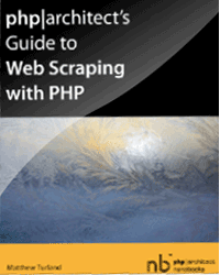 Guide to web scraping by Matthew Turland
