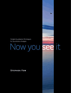 Now you see it by Stephen Few