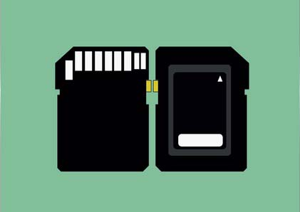 What to do if my SD Card Won't Read